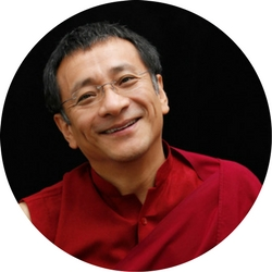 An evening with Dzogchen Ponlop Rinpoche