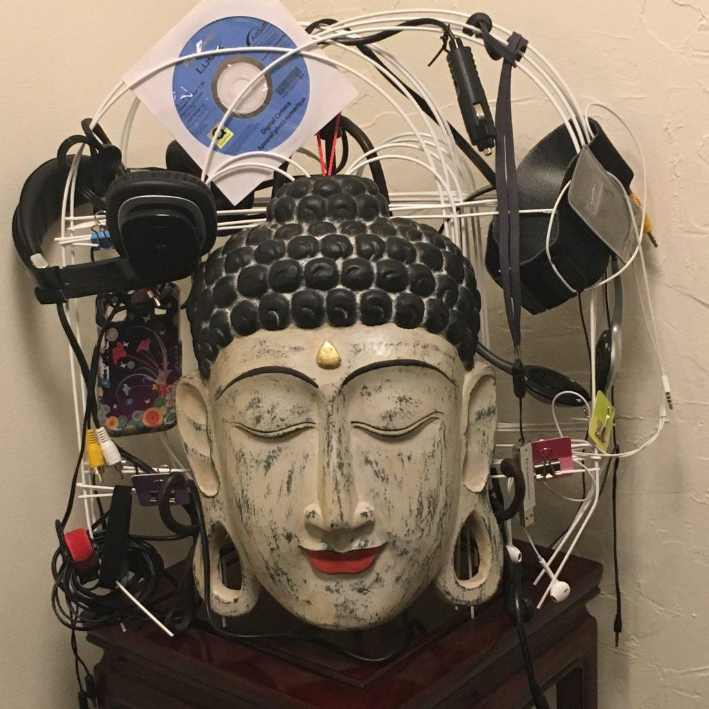 Balancing Mind, Body & Digital Devices