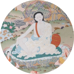 Milarepa, His Disciples, and the Yogic Tradition