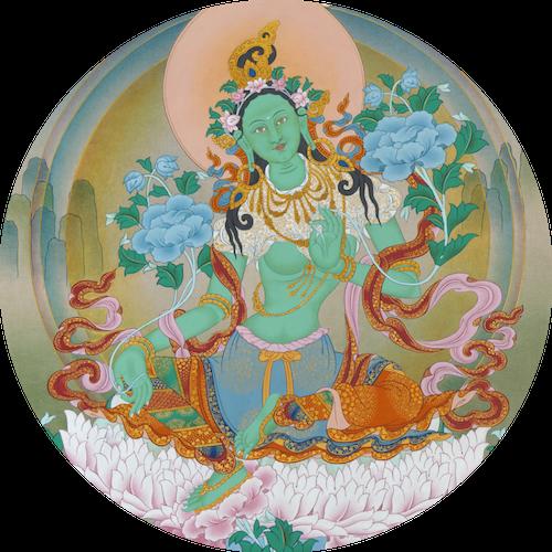 Tara practice