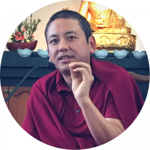 Conversations with Acharya Tashi