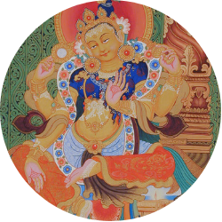Milking the Sky: Songs of Realization by Female Indian Mahasiddhas