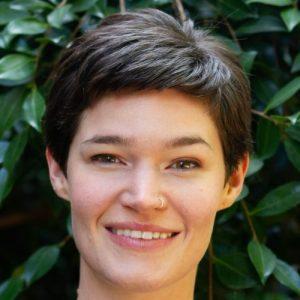 Meet & Greet: Stephanie Basford, the new Nalanda West manager