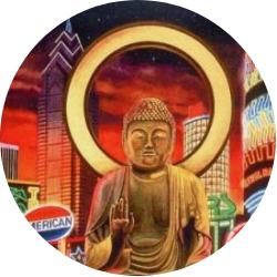 Seattle Mindfulness Retreat with Robert Beatty