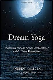 Dream Yoga book discussion group
