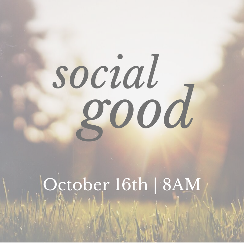 Social Good: Connecting Businesses and Nonprofits to Make a Difference