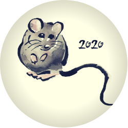 Losar: Year of the Male Iron Mouse