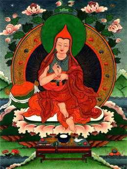 Thirty-Seven Practices of a Bodhisattva & Open meditation