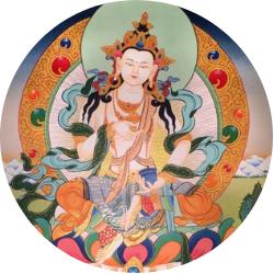 Request for recording of teaching: Meditation & Recitation of Vajrasattva